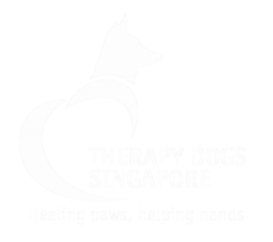 Therapy Dogs Singapore